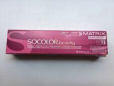 SoColor Beauty Permanent cream hair colour  7CG Medium Blonde copper Gold