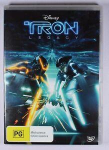 Tron Legacy DVD FREE POST