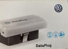 Data Plug Volkswagen Audi Seat Skoda Vw Connect Smartphone Bluetooth Neuf