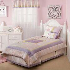 Kidsline Dena-Snowflower Full Sized Bedding Set