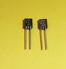 2x GDR Band Resistor Precision Laboratory Measuring 1k 2k 5k 10k 20k 30k 50k Etc