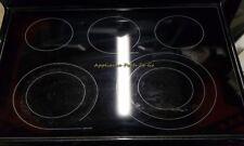 Frigidaire Mfg. Range ~ Ceramic Cooktop 316531954