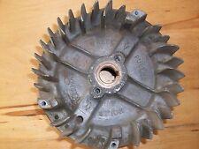 K 85 flywheel