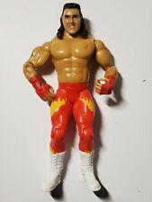 WWE JAKKS CLASSIC SUPERSTARS BRUTUS BEEFCAKE FIGURE WWF