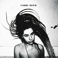 PJ Harvey - Rid Of Me [CD]