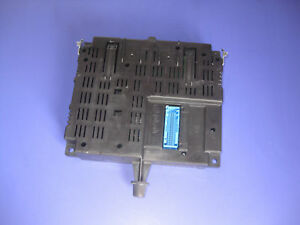 Fiat Punto Bluetooth Blue and ME module control unit 067851901253  51901253