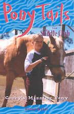 Saddle Club  -Pony Tails - Corey's Pony is Missing
