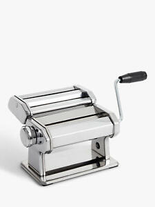 Stainless Steel Pasta Lasagne Spaghetti Tagliatelle Maker Machine Kitchen