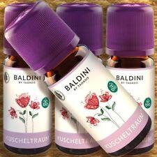 Baldini Taoasis KUSCHELTRAUM Duftkomposition Aromatherapie ätherische Öle bio