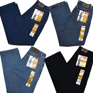 Wrangler Jeans Five Star Premium Denim 5 Relaxed Men 30 31 32 33 34 36 38 97601