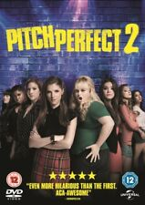 Pitch Perfect 2 DVD *NEW & SEALED*