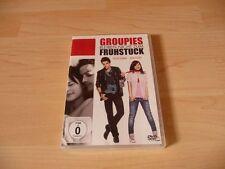 DVD Groupies bleiben nicht zum Frühstück - 2011 - Kostja Ullmann + Anna Fischer
