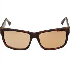 TOMMY HILFIGER Tortoiseshell Square Sunglasses BNWT Genuine Designer NEW