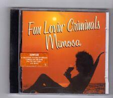 (IR170) Fun Lovin' Criminals, Mimosa - 1999 CD