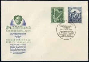 Berlin Nr. 72-73 FDC (1730012753)