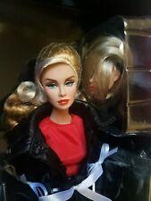NRFB POPPY PARKER SEBINA HAVOC MISTRESS OF DISGUISE LONI LAWRENCE INTEGRITY Doll