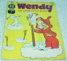 Wendy the Good Little Witch 19, GD? (2.0) 1963