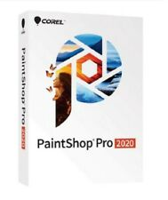 Corel PaintShop Pro 2020 PC Digital License Key