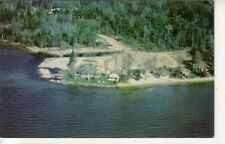 Aerial View, More Joy Resort, Allenville, Michigan !