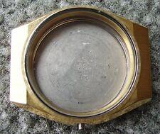 Citizen watch case metal / metallic