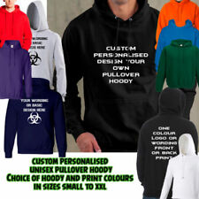 Retro Hooded Long Sleeve T-Shirts for Men