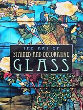BOEK/BOOK : STAINED GLASS (loodglas,vitrail,vitraux,cathédrale,kerk,glas in lood