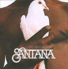 The  Very Best Of Santana [Camden] by Santana (CD, May-2011, Camden...