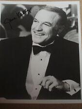 Gene Kelly Hand signed 8x10 photo