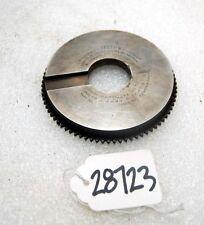 Fellows Gear Cutter (Inv.28723)