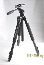 Weifeng WF-6663A Reflex Numérique Professionnel Caméra DV Télescope Trépied + 3D Head 39