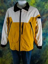 Mens Columbia Titanium Omni Tech Ski Snow 3-in-1 Jacket Size Large