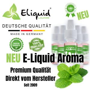 Aroma Liquid Allzweck Konzentrat 10ml Lebensmittelaroma Base Flavour Aromen DIY