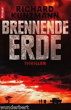 *~ Brennende ERDE - Richard KUNZMANN  tb (2010)