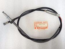 Kawasaki NOS NEW  54011-1044 Clutch Cable G5 KE KH KE100 KH100 1974-82