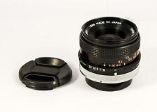CANON FD  28 mm F 3.5