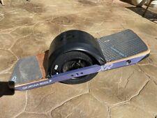 OneWheel+ XR - 154 miles - Brand New Tire