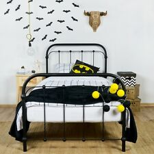 bettgestelle ohne matratzen im vintage retro stil g nstig kaufen ebay. Black Bedroom Furniture Sets. Home Design Ideas