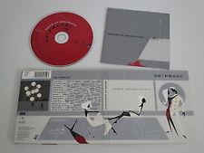 DE-PHAZZ/DEATH BY CHOCOLATE(UNIVERSAL+PHAZ-A-DELIC 013 470-2) CD ALBUM