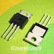 50 PCS FQP70N10 TO-220 FQP 70N10 100V N-Channel MOSFET