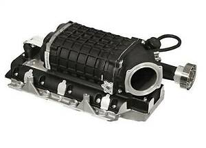 Chevy Trailblazer SS 06-09 6.0L Magnuson TVS1900 Supercharger Intercooled Kit