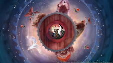 "017 Song of the Sea - 2014 Film Animated Fantasy Movie 25""x14"" Poster"