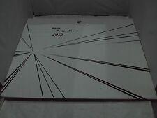 div. originale Porsche  Kalender aus den Jahren 2001 - 2010