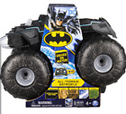 Batman All Terrain Batmobile Remote Control Vehicle Toys for Boys Kids Gift New