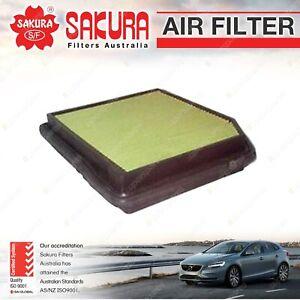 Sakura Air Filter for Honda Concerto MA2 MA3 CRX ED9 1.6L Refer A471