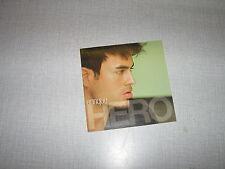 ENRIQUE IGLESIAS CD SINGLE HERO