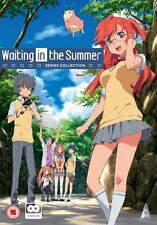 Waiting In The Summer: Complete Collection [DVD][Region 2]
