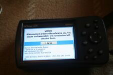 Garmin GPSMAP 478 GPS Receiver, very clean, Latest Software updated