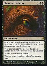 MTG Magic - Lorwyn -  Plans de Colfénor  -  Rare VF