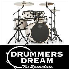 Brand NEW MAPEX Mars Series 5Pce Fusion Bonewood Drum Kit set W/ CHROME Hardware