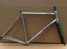 Lynskey R350 Titanium Road Bike Frame Size Large Carbon PRO Fork Cane Creek 110